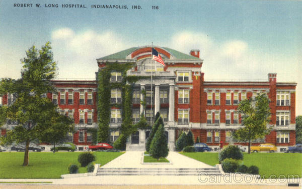 Robert W. Long Hospital Indianapolis