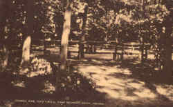 Council Ring State Y.M.C.A, Camp Tecumseh