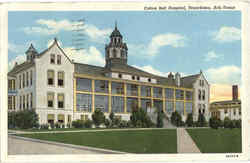 Cotton Belt Hospital