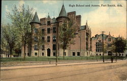 High School and Annex