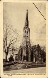 Second Congregational Church
