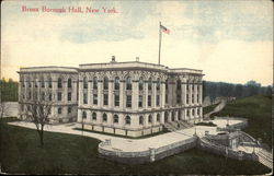 Bronx Borough Hall