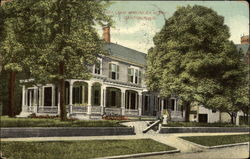 William McKinley Home