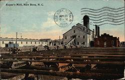 Roper's Mill