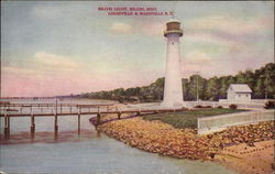 Biloxi Light, Louisville & Nashville R.R
