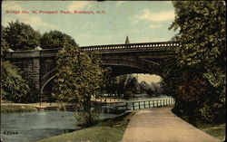 Bridge No. 18, Prospect Park