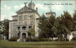 Michigan High School for the Deaf