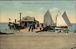 Steamboat Landing