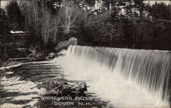 Whitcher's Falls