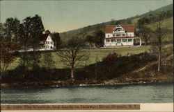The Riverside and Annex on Delaware River