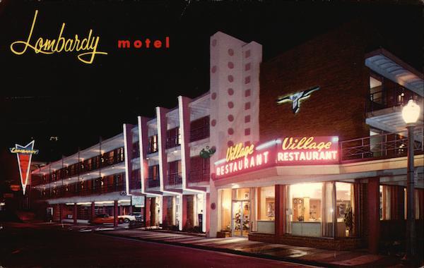 Atlantic City Motel