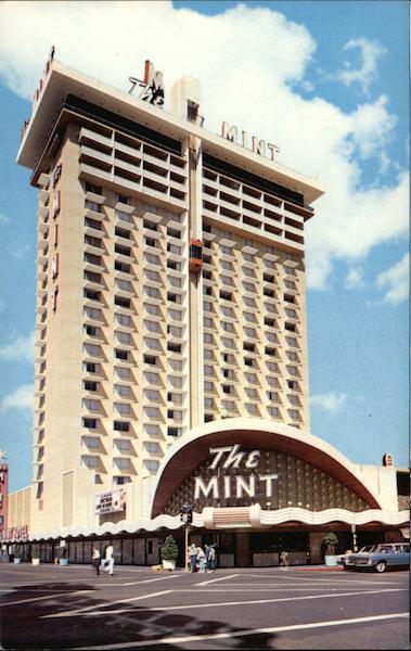Original Las Vegas Hotels