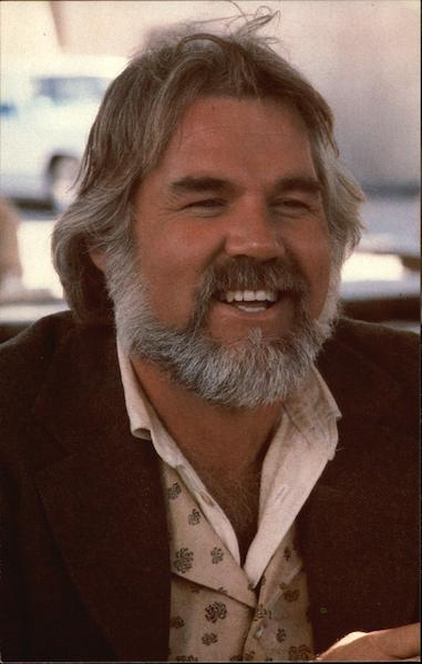 Kenny Rogers Celebrities