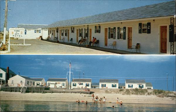 fore 39 n 39 aft motel cottages provincetown ma. Black Bedroom Furniture Sets. Home Design Ideas