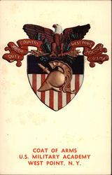 Coat of Arms U.S. Military Academy