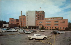 Akron General Hospital