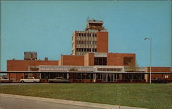 Akron-Canton Airport