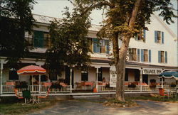 The Old Village Inn
