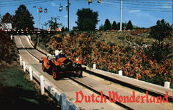 View of Dutch Wonderland