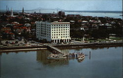 Sheraton-Fort Sumter Hotel