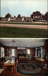 Martha Washington Motel and Dining Room
