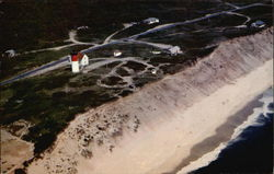 Nauset Light and Beach