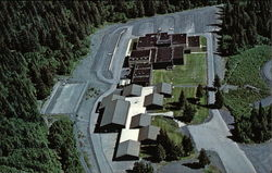 Wm. H. Seward School and Seward High School Complex