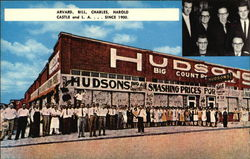 Hudsons Big Country Store