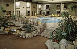 Discover Hospitality At Howard Johnson's Motor Lodge & Restaurant