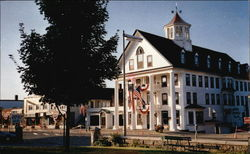Historic Thayer Inn