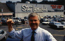Stew Leonard's - World's Largest Dairy Store