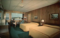 Capt. Thomson's Motor Lodge