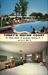 Tobey's Motor Court