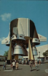 US Space Park - New York World's Fair 1964-1965