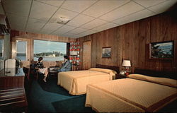 Capt. Thomson's Motor Lodge, 1000 Islands