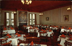 Uxbridge Inn - The Old Colony Room