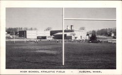 High School Athletic Field