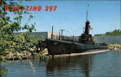 USS Ling 297