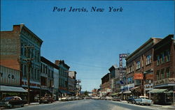Port Jervis