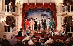 Golden Horseshoe Revue