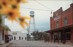Gruene Historical District