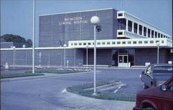 Matagorda General Hospital