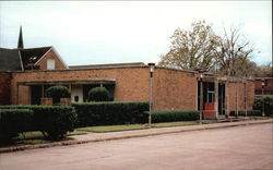 Bay City Public Library