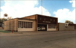 Bay City Fire Department