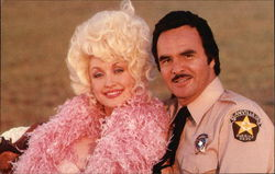 Dolly Parton & Burt Reynolds