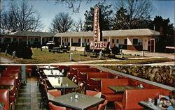 Southland Motel; Threatts Restaurant
