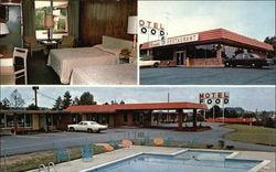 Bulldog Inn & Restaurant