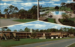 Seafarer Motel & Apartments