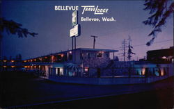 Travelodge Motel By Night