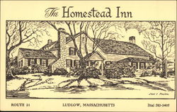 The Homestead Inn